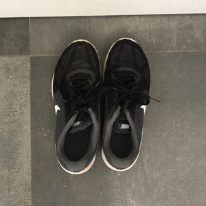 Nike size 8 sneakers